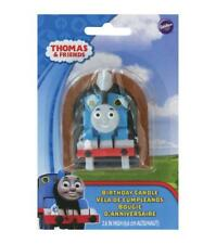 Thomas and Friends 3D Molded Cake Candle Birthday Party Supplies by Wilton