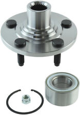 Wheel Bearing and Hub Assembly-Premium Hubs Front Centric 403.61004E