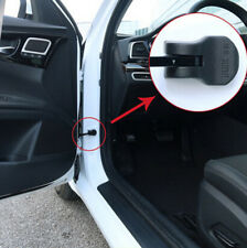 4x Door Check Arm Rust waterproof Protection Cover for Kia Sorento K2 RIO K3 K5