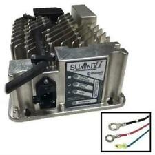 Lester Summit Series II 36 Volt Battery Charger 3 Ring OnBoard FREE SHIPPING!!!
