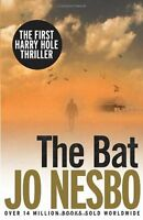 The Bat: Harry Hole 1,Jo Nesbo, Don Bartlett