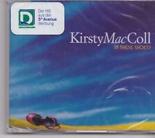Kirsty MacColl-In These Shoes cd maxi single sealed
