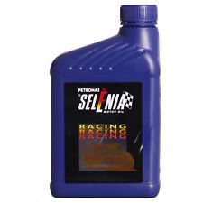 Selenia 10W-60 Racing 1 litro PER AUTO DA COMPETIZIONE E AUTO SPORTIVE