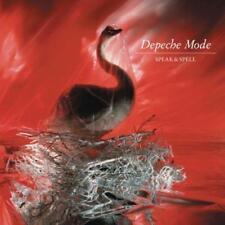 Depeche Mode-Speak and Spell 2013 (new cd)
