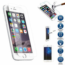 3x Premium Real Tempered Glass Film Screen Protector for Apple iPhone 7 Plus
