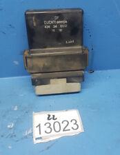 HONDA SH 125 150 CENTRALINA ACCENSIONE