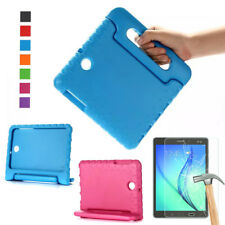 For Samsung Galaxy Tab S S2 Kids Case Anti Shockproof EVA Safe Stand Foam Cover