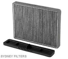 RCA100C CABIN FILTER - Ford Falcon and Territory.