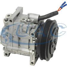 A/C Compressor-Panasonic Compressor Assembly UAC Reman fits 88-91 Honda Civic