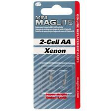 MagLite LM2A001 Mini-Mag 2 Cell AA Xenon Relacement Flashlight Lamp/Bulb