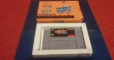 Final Fight Guy  (Super NES , SNES ,1992) Tested & Works!