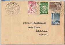 Olympics Postal History European Stamps