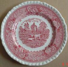 Ironstone Tableware Adams Pink