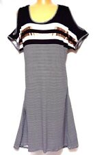 plus sz XS / 14 VIRTU TS TAKING SHAPE Jessica Dress sexy soft stretch NWT rp$110