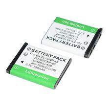 2 pack Replacement Battery for Kodak KLIC7006 LB-012 Kodak PixPro FZ53 Camera