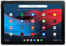 "Google Pixel Slate 12.3"" (64GB, Intel Celeron, 8GB) Tablet/Laptop Convertible -"