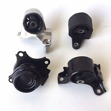 Automatic Transmission Motor and Transmission Mount Kit for Honda Civic 01-05 4 Cyl 1.7L Eng