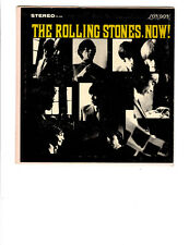 THE ROLLING STONES-NOW! JUKEBOX EP in SW-NO TITLE STRIPS or MINI PHOTO-8.0/4.0