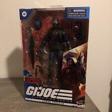 GI JOE Classified Cobra Trooper NEW