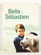 Belle & et Sébastien Saison 2 Coffret DVD