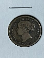 1898 Canada 10 Cents!!