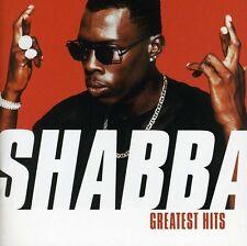 Shabba Ranks - Greatest Hits [New CD]