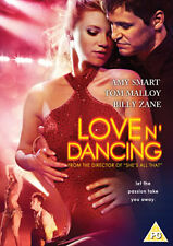 LOVE N DANCING - DVD - REGION 2 UK