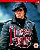 Paradise Alley Blu-Ray + DVD Nuovo (101FILMS328)