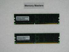 X9253A 4GB  (2x2GB) 184pin PC2700 DDR Memory for Sun Fire V20z V40z