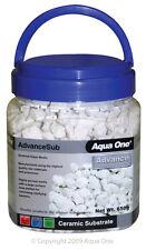 Aqua One A1-10418 AdvanceSub 320g Premium Ceramic Substrate for Aquarium & Pond