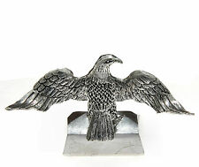 Jac Zagoory Designs Soaring Eagle Pen Holder  NEW
