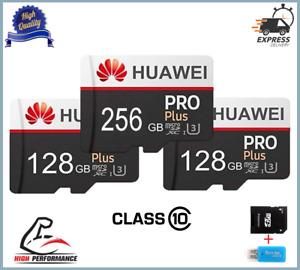 Micro Sd Huawei 128 256 GB Memory Card class 10 scheda di memoria adattatore usb