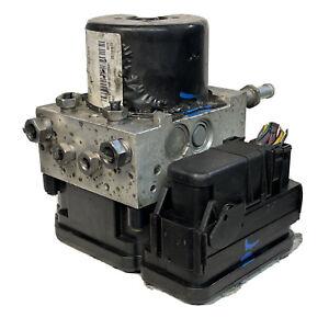 2010 - 2012 Ford Fusion ABS Anti Lock Brake Pump Module Unit | BE5C-2C405-CB