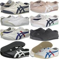 ASICS ONITSUKA TIGER MEXICO 66 MEN'S RUNNING SHOES LIFESTYLE COMFY SNEAKERS