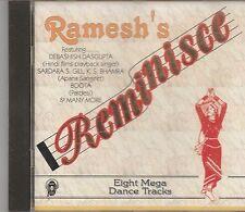 Ramesh's reminisce -sardara Gill,K S Bhamra,Boota Pardesi   [Cd] uk made