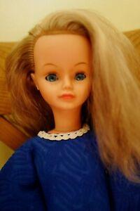 Cathy Cathie de Bella vintage poupée mannequin 1970