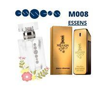 Perfume ESSENS hombre fragancia de Paco Rabanne One Million 50 ml