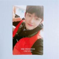 TXT MEMORIES FIRST STORY Official Photocard photo card Yeonjun