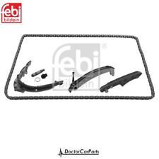 Timing Chain Kit Lower for BMW X5 E53 4.4 00-06 M62 N62 Petrol Febi