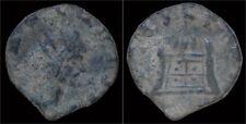 Claudius II Gothicus antoninanus Consecratio (DS169)