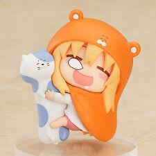 Himouto! Umaru-chan 2'' Umaru with Body Pillow Trading Figure