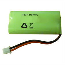 Batterie de remplacement pour Siemens Gigaset A16 Téléphone sans fil UK 2.4 V
