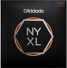 D'addario Nyxl1046 Set Corde elettrica EXL