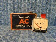 1938 Pontiac NOS AC Gas / Fuel Gauge #1515343