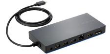 HP Elite USB-C Docking Station G2 +USB-A (X7W54AA#ABB)