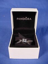 Authentic RARE PANDORA Sterling 925 DICE Charm/Bead  Retired NIB #790116