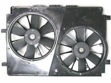 Radiator Fan Assembly T355HP for Camaro Corvette 1999 1998 2000 2001 2002 2003
