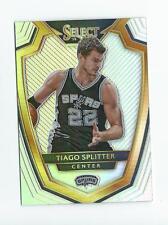 2014-15 Select Prizms Silver #157 Tiago Splitter Spurs