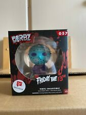 Jason Voorhees Funko Dorbz Friday 13th 057 Walgreens Special Edition NEW Horror