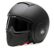 Harley-Davidson Women's Open Face Motorcycle Helmets